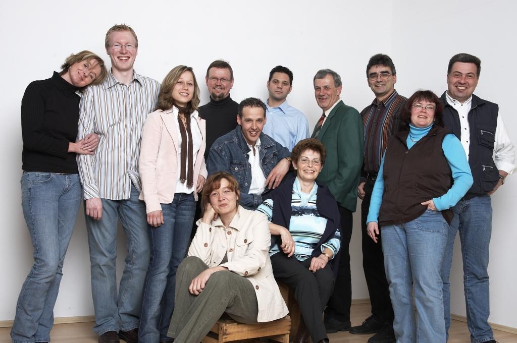 Theatercrew 2006