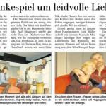 Taunus-Zeitung vom 30.03.2015