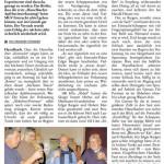 Taunus-Zeitung vom 30.04.2015