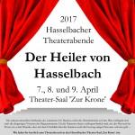 Hasselbacher Theater 2017